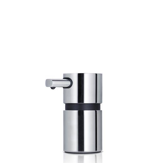 Blomus Areo zeepdispenser - vrijstaand 110 ml - gepolijst rvs