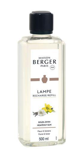 Lampe Berger Navulling Heavenly Sun 500 ml