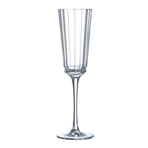 Cristal d'Arques Macassar champagneglas 17cl