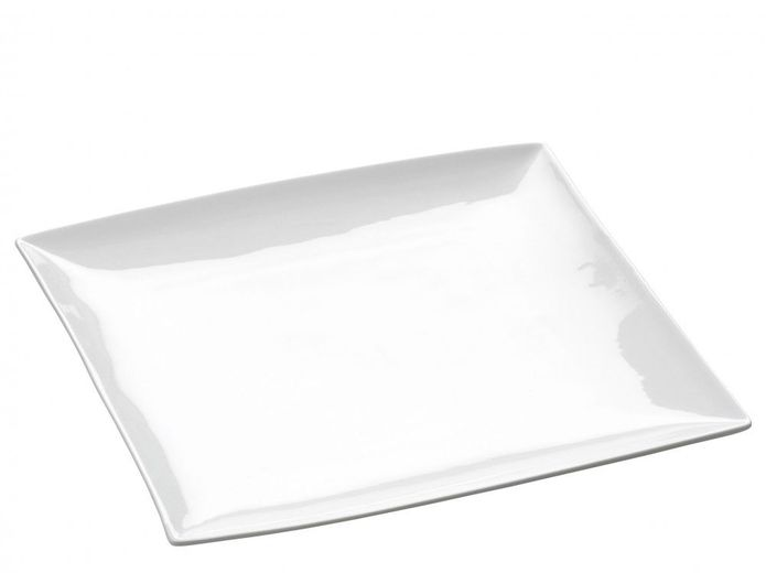 Maxwell & Williams Plat Bord East Meets West 26 x 26 cm