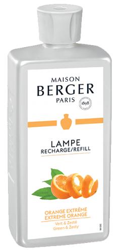 Lampe Berger navulling Extreme Orange 500 ml