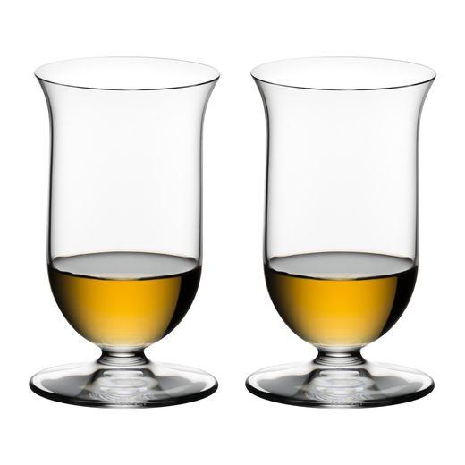 Riedel Single Malt Whiskyglas Vinum - 2 Stuks