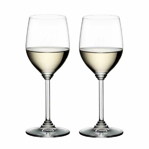 Riedel Wine Viognier/Chardonnay wijnglas - 2 stuks