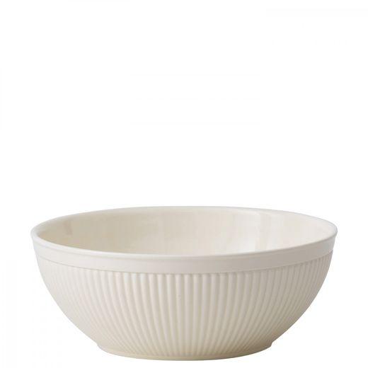 Wedgwood Edme saladeschaal 25cm