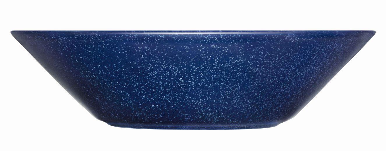 iittala teema diep bord dotted blue