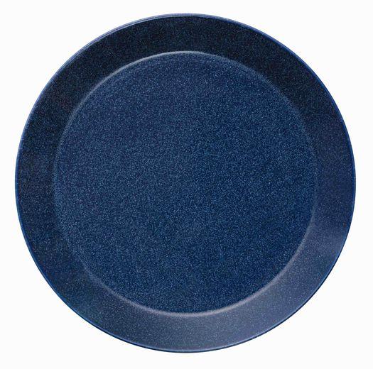 iittala teema dinerbord dotted blue