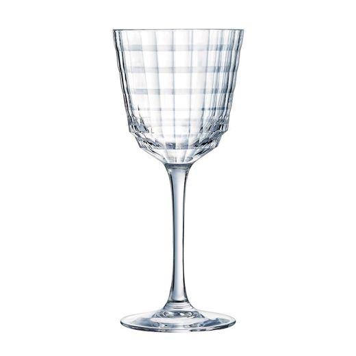 Cristal d'Arques Iroko witte wijnglas 25cl