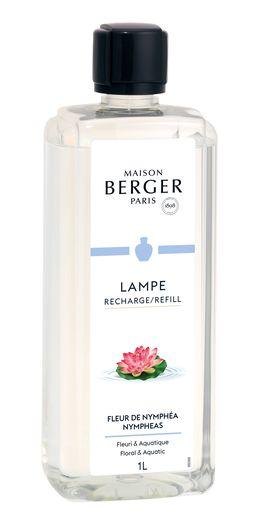 lampe-berger-navulling-1liter-nympheas