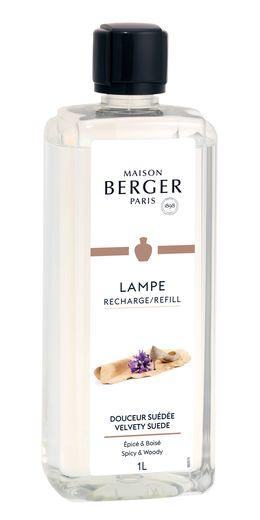 lampe-berger-navulling-1liter-velvety-suede