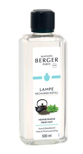 lampe-berger-navulling-500ml-fresh-mint