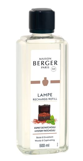 lampe-berger-navulling-500ml-mystery-patchouli