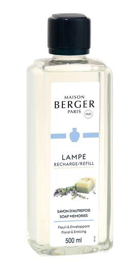 lampe-berger-navulling-500ml-soap-memories