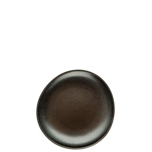 Rosenthal Junto gebaksbordje ø 16cm - slate grey