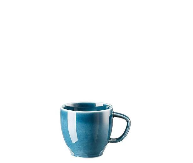 Rosenthal Junto espressokop - ocean blue