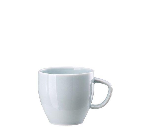 Rosenthal Junto koffiekop - opal green