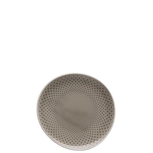 Rosenthal Junto gebaksbordje ø 16cm - pearl grey