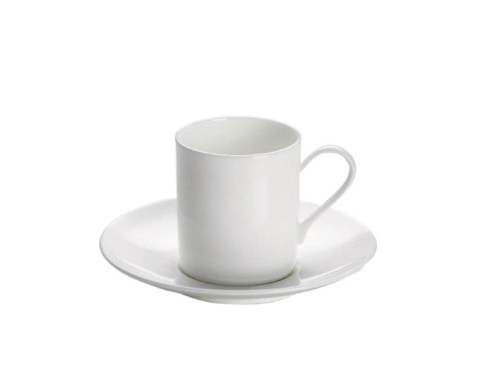 Maxwell & Williams Espresso Kopje Met Schotel Cashmere Villa 10 cl