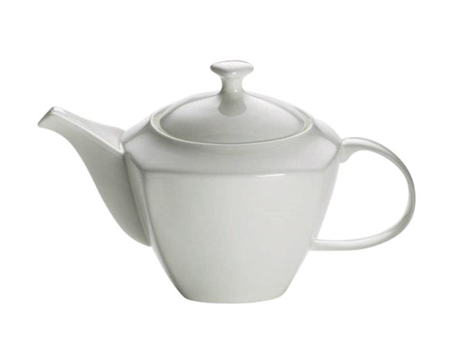 Maxwell Williams Theepot Cashmere Square 1.25 Liter