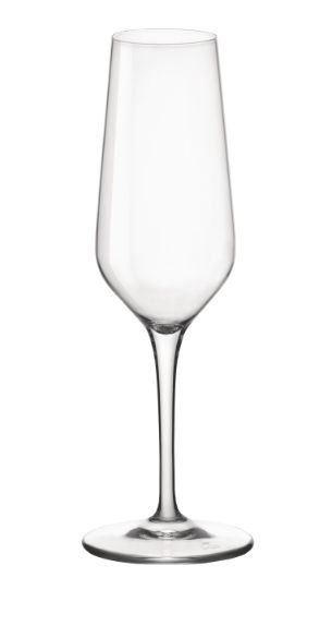 Bormioli champagneglazen Electra