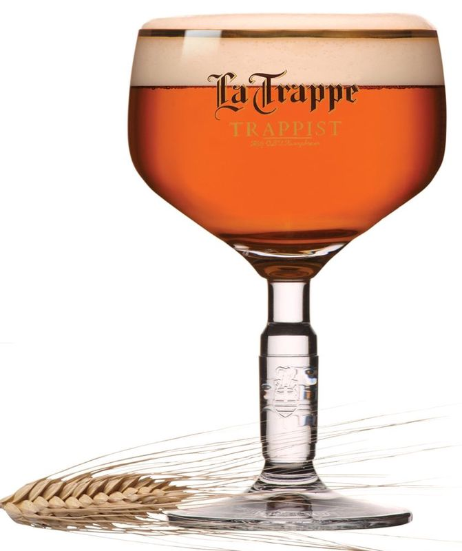 la_trappe_bierglazen