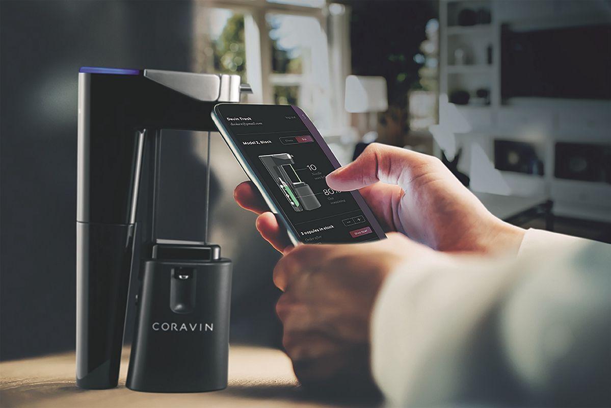 Coravin_wijnsysteem_Model_Eleven