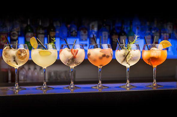 Cosy Moments Gin Tonic Glazen