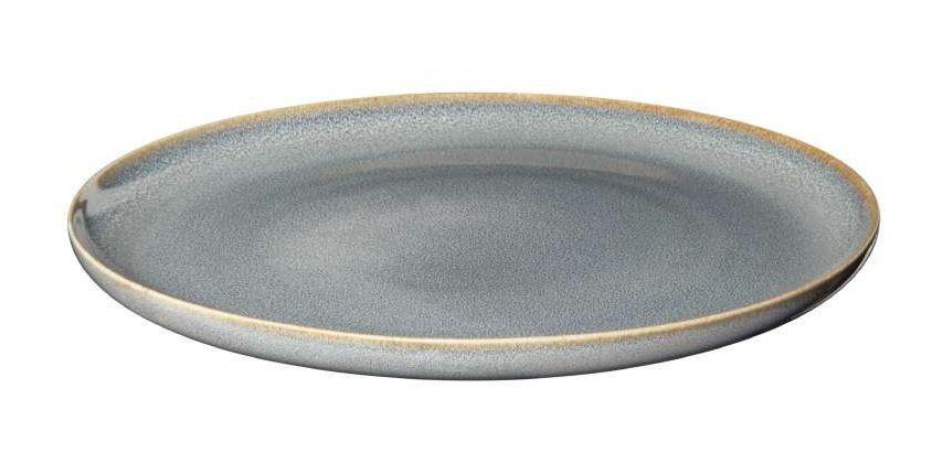 ASA Selection Dinerbord Saisons Denim Ø 26.5 cm