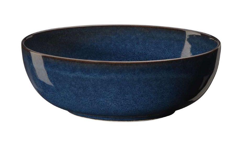 ASA Selection Schaal Saisons Midnight Blue ]15 cm