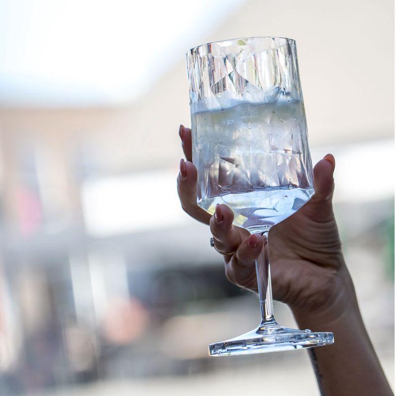 Koziol Wijnglas Club