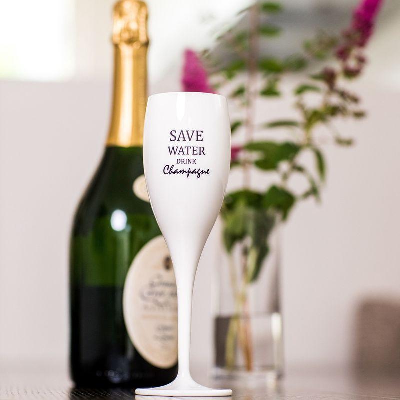 Koziol Champagneglas Cheers