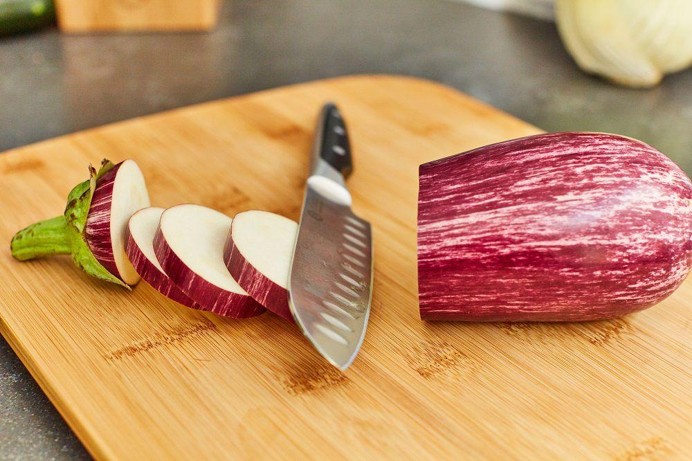 MasterChef Classic Rivet Santoku Knife Small 12.5 cm 2