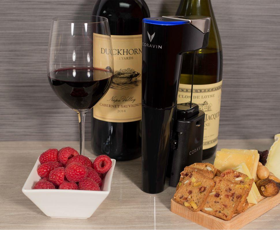 Coravin_wijnsysteem_Model_Eleven_core_sfeer