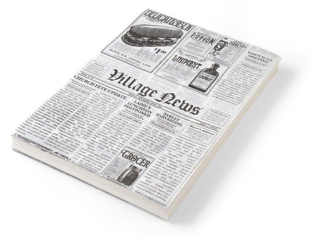 Hendi Vetvrij Papier krantbedrukking