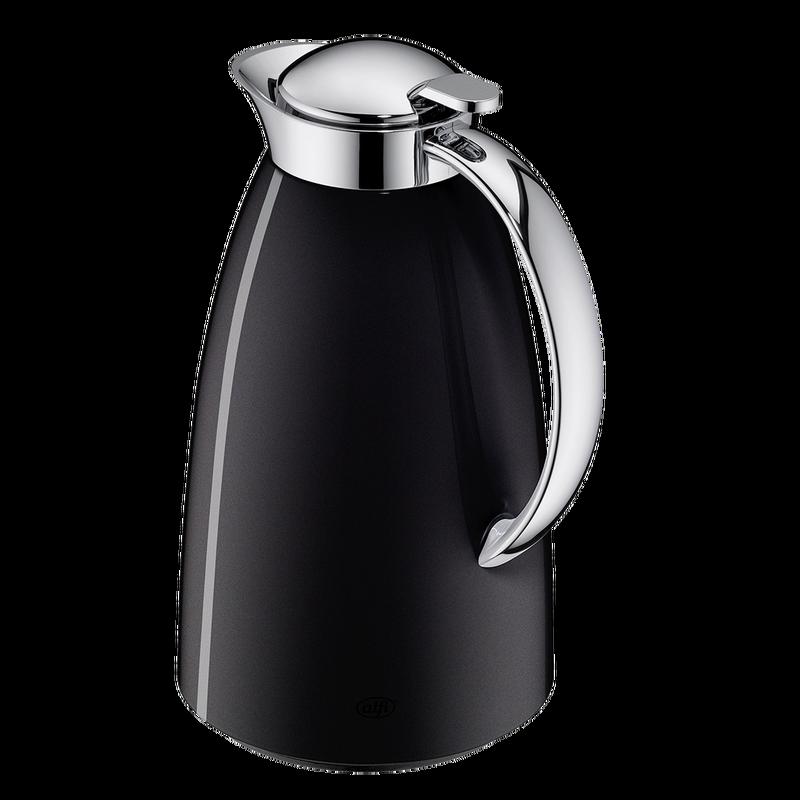 Alfi Thermoskan Gusto Evo Zwart 1 Liter