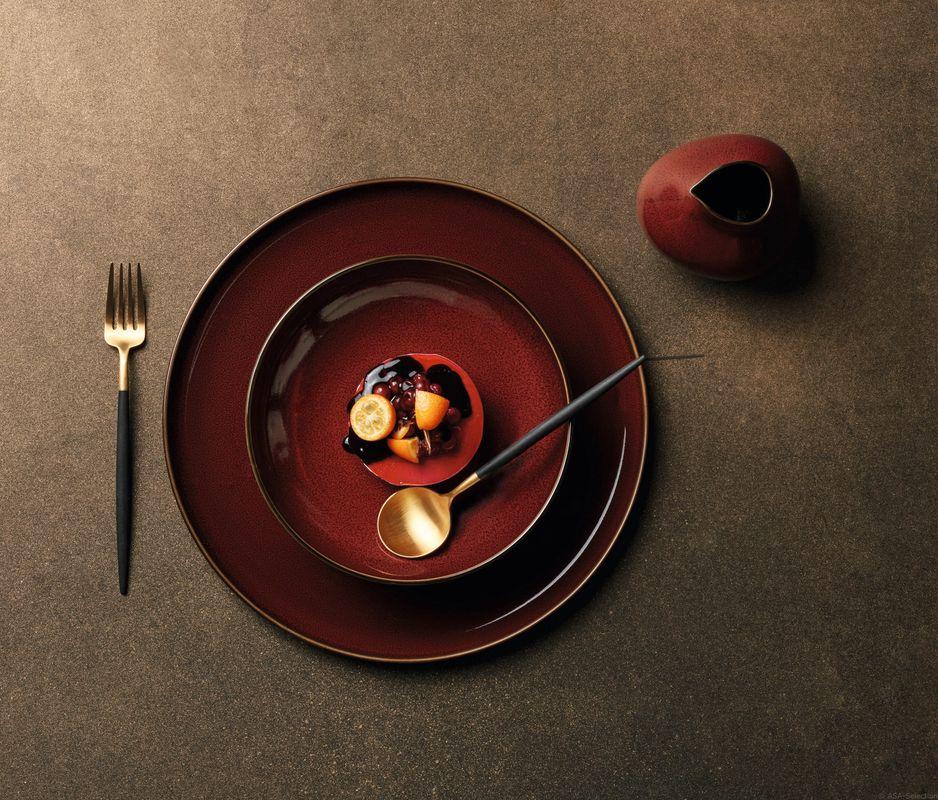 ASA Selection Kolibri Chestnut
