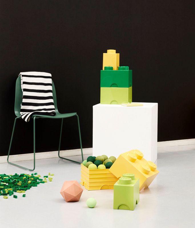 Lego_Opbergbox_Groen