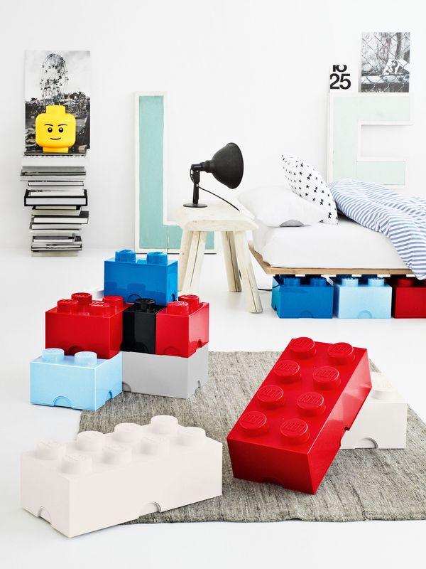 Lego_Opbergbox_Groot_Wit