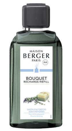 Maison Berger navulling Soap Memories 200 ml
