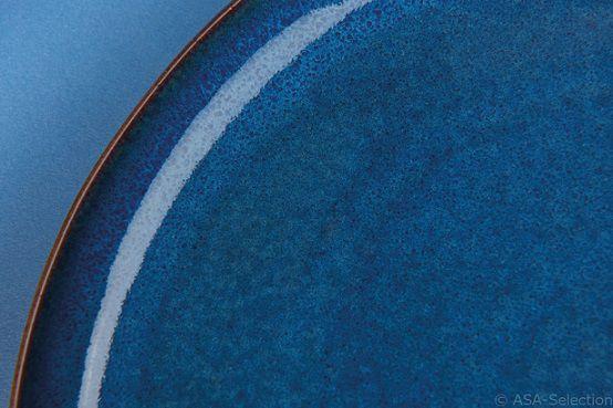 ASA Selection Schaal Saisons Midnight Blue Ø 15 cm