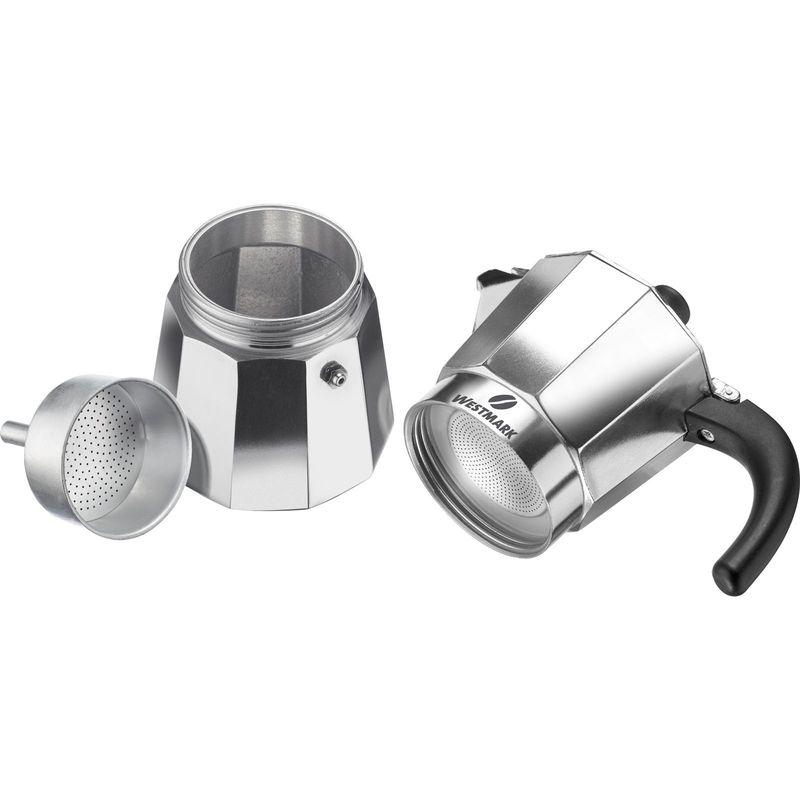 Westmark_Espressomaker_Brasilia