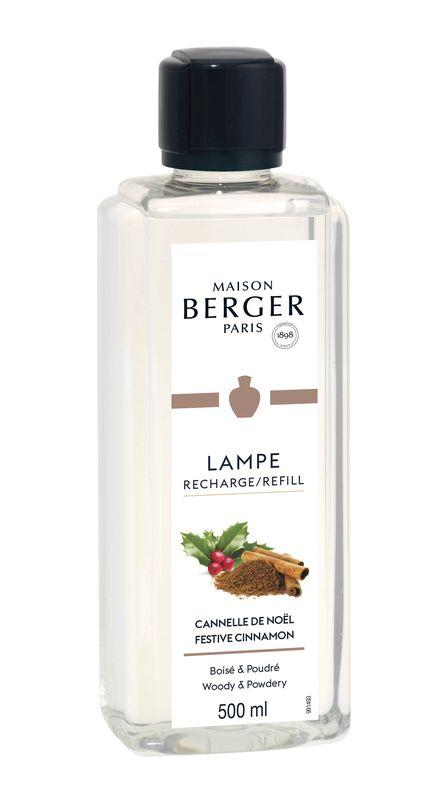 lampe-berger-navulling-500ml-festive-cinnamon