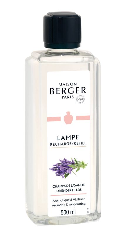 lampe-berger-navulling-500ml-lavender-fields