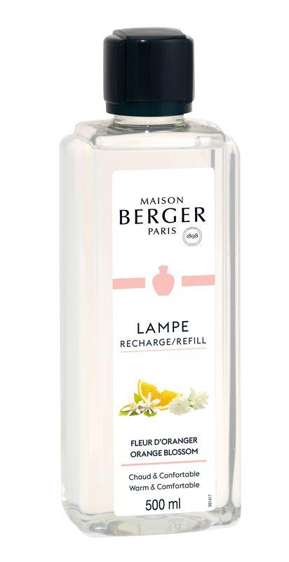 lampe-berger-navulling-500ml-orange-blossom