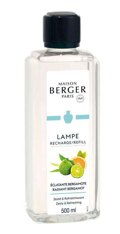 lampe-berger-navulling-500ml-radiant-bergamot