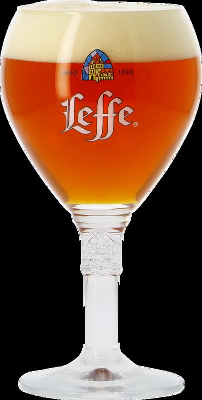 leffe bierglas