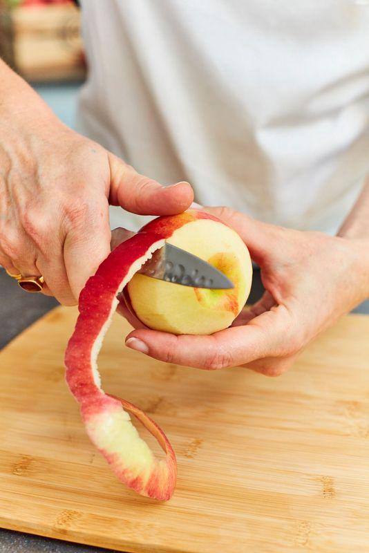 MasterChef New Santoku Paring Knife 8 cm 3