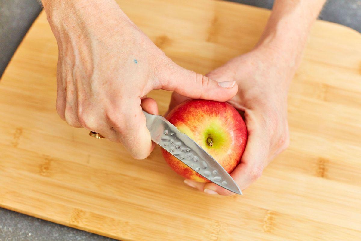 MasterChef New Santoku Paring Knife 8 cm 2