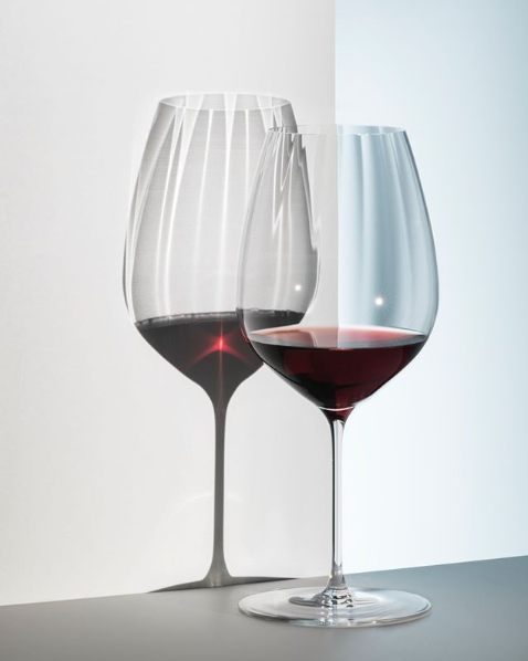 Riedel Syrah / Shiraz Wijnglas Performance - 2 Stuks