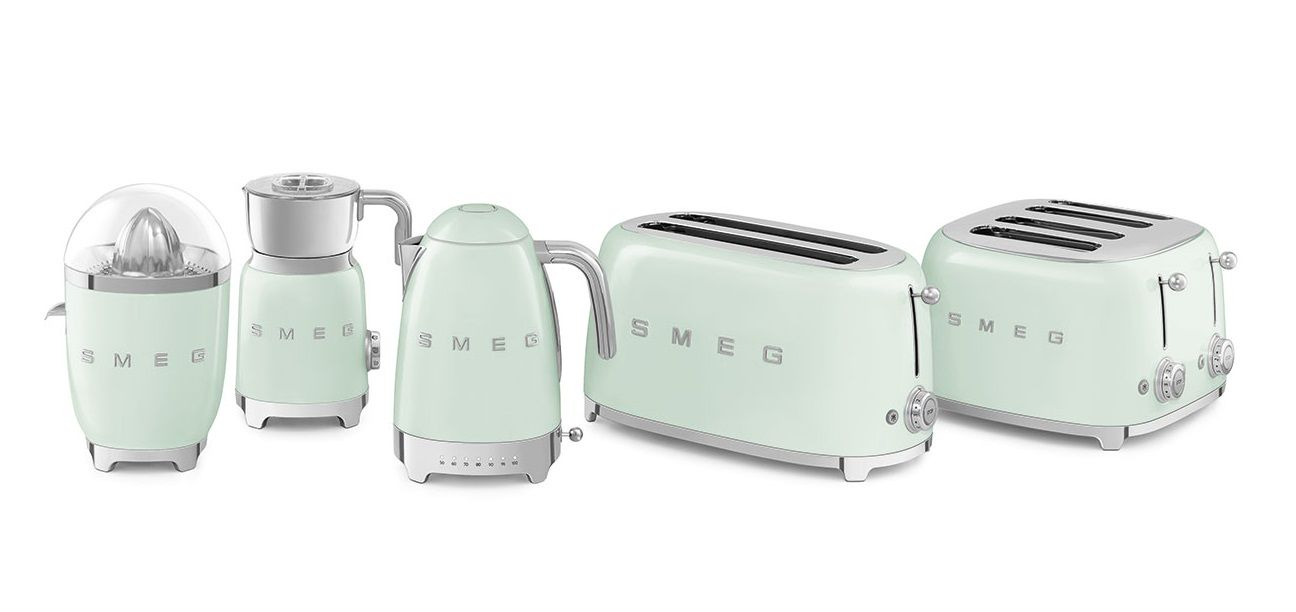 smeg-apparaten-watergroen