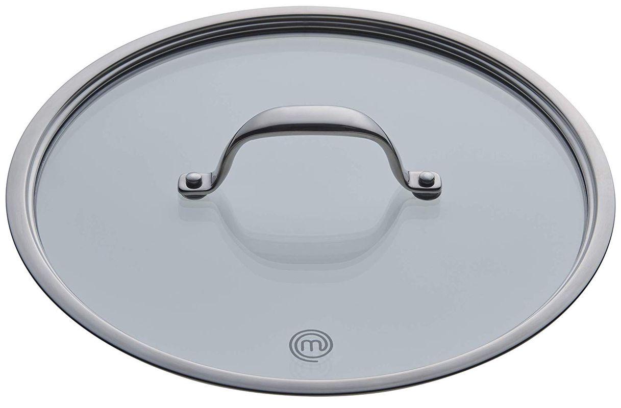 MasterChef Copperline Casserole Pan 24cm Beauty 1
